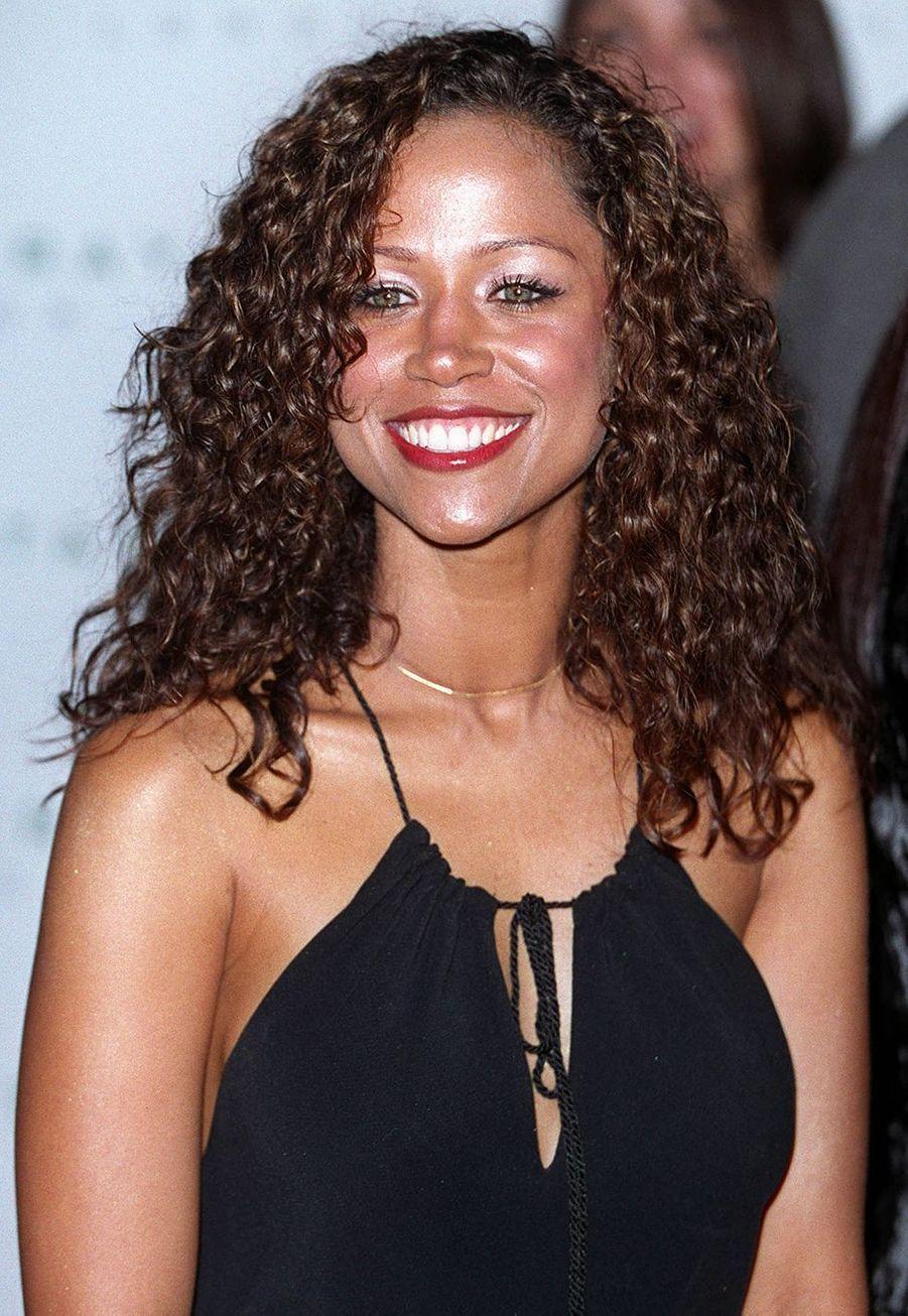 Stacey Dash (Dionne) en 2000
