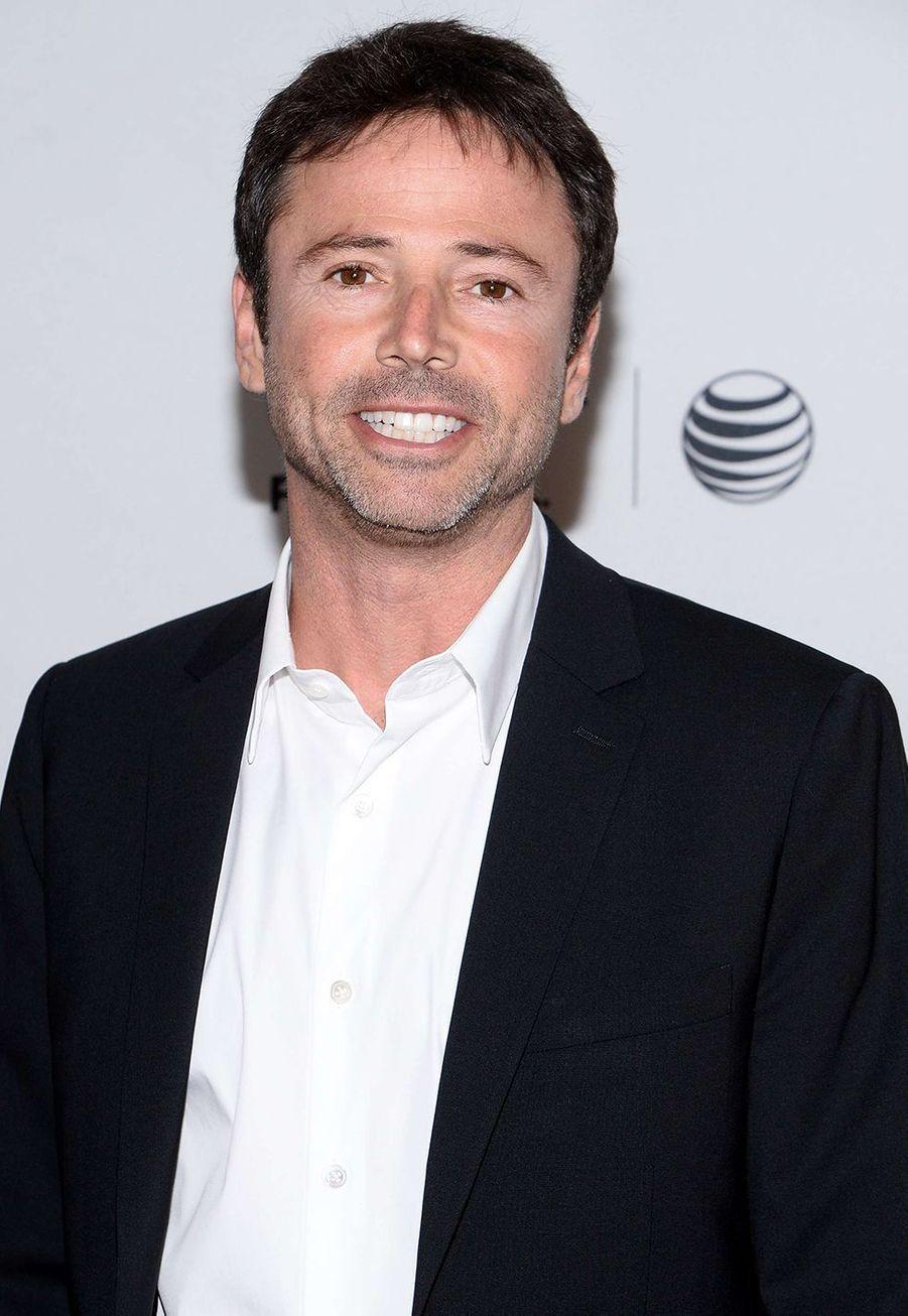 David Lascher (Josh) en 2014