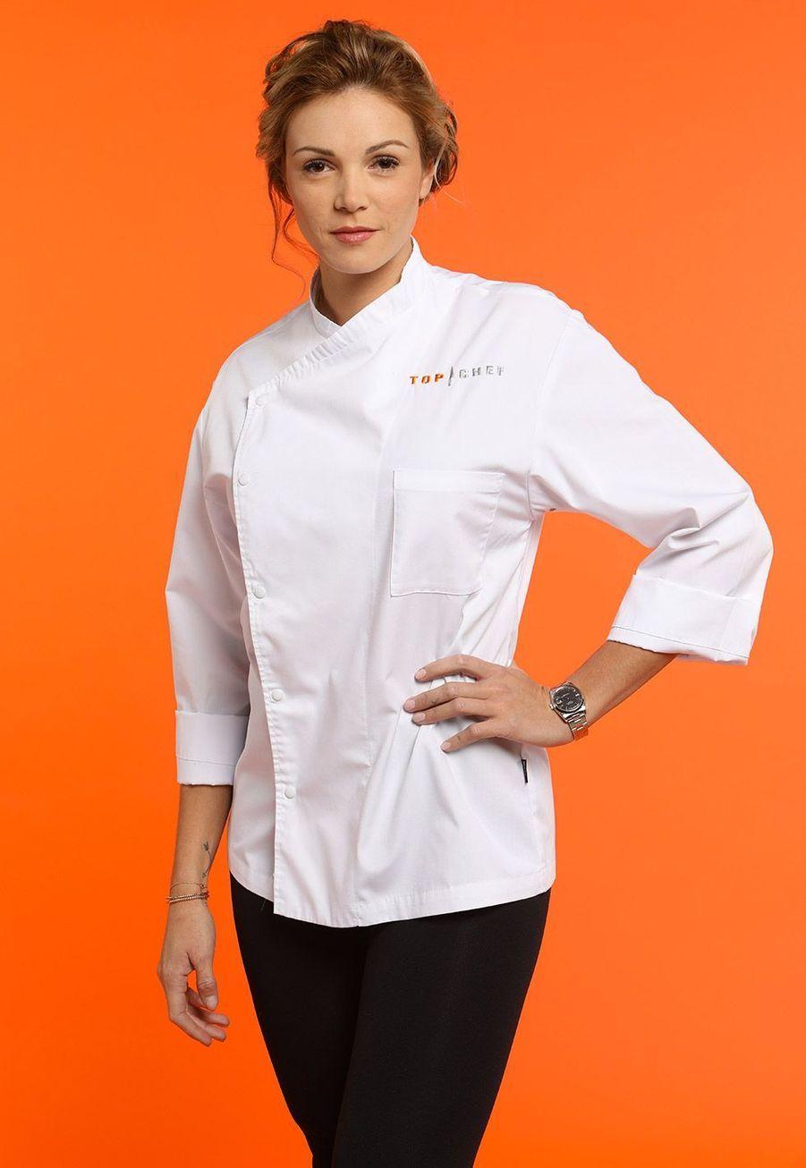 Manon, 28 ans, Chef à domicile, Aix-en-Provence