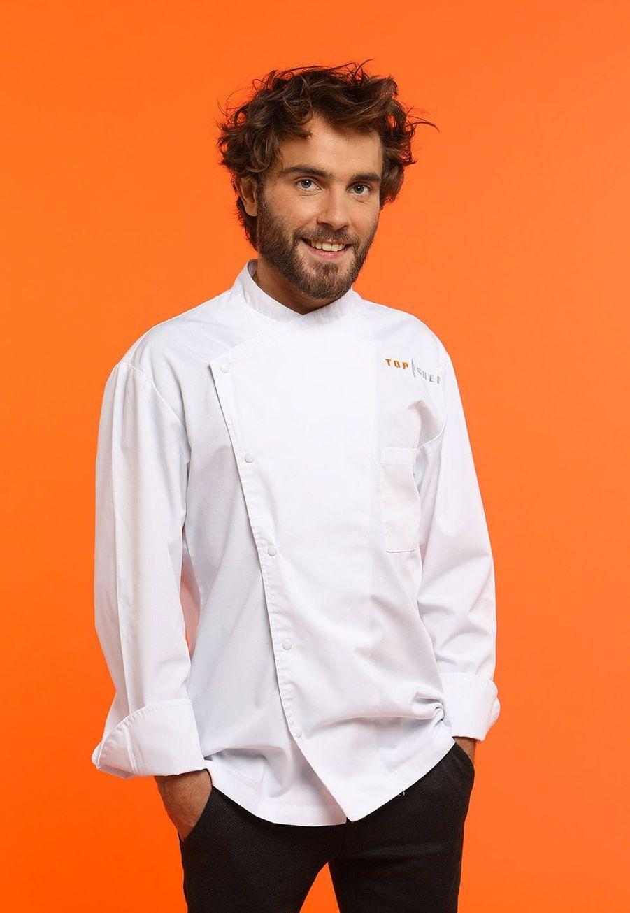 Thomas, 29 ans,Chef privé de direction, Meudon