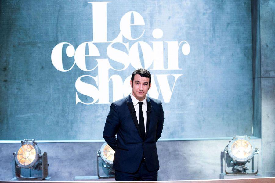 Thomas Thouroude animera un talk-show sur France 2