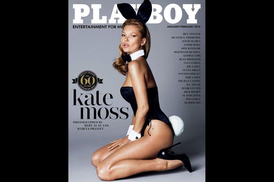 Kate Moss, 2013