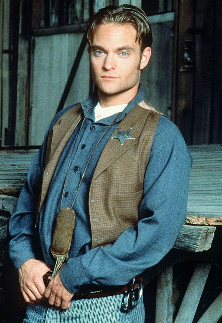 Chad Allen (Matthew)