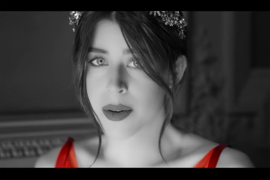 """Grèce : Demy """"This Is Love"""""""