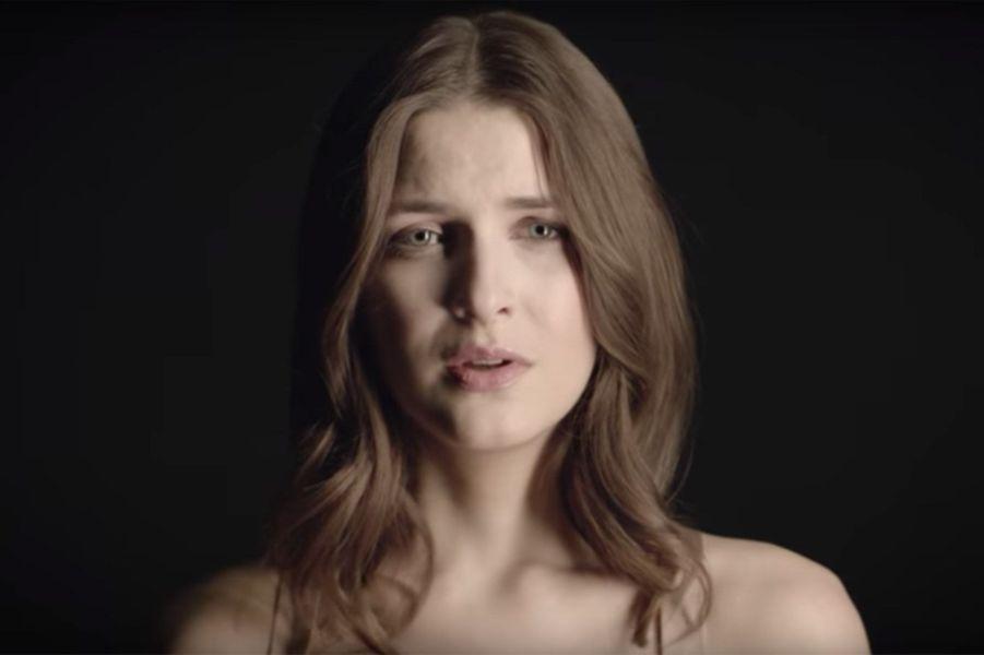 """République Tchèque : Martina Bárta """"My Turn"""""""
