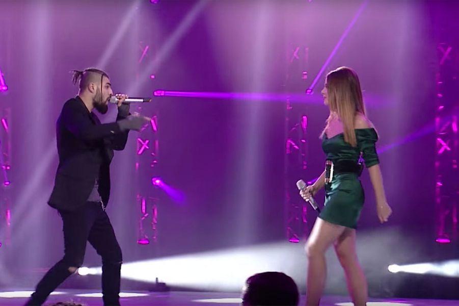 """Roumanie : Ilinca ft. Alex Florea """"Yodel It!"""""""