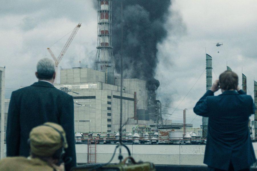 """2- """"Chernobyl"""""""