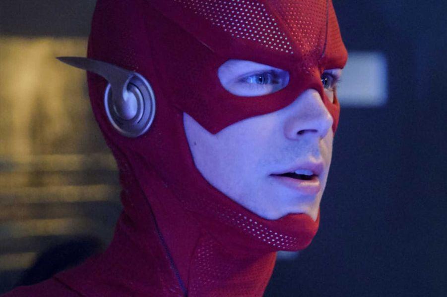 "7- ""Flash"""