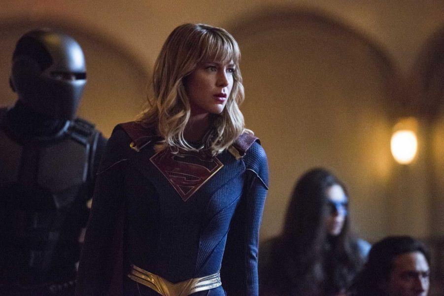 """9- """"Supergirl"""""""
