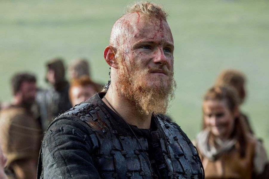 "5- ""Vikings"""