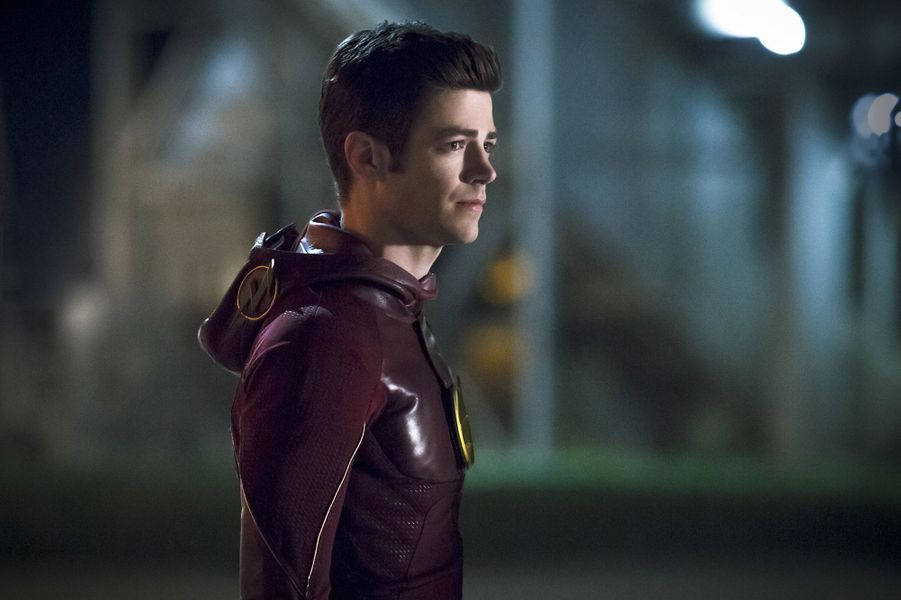"4- ""The Flash"""