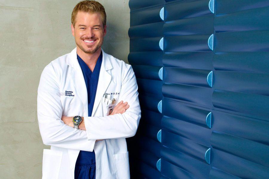 Eric Dane (Dr Mark Sloan)