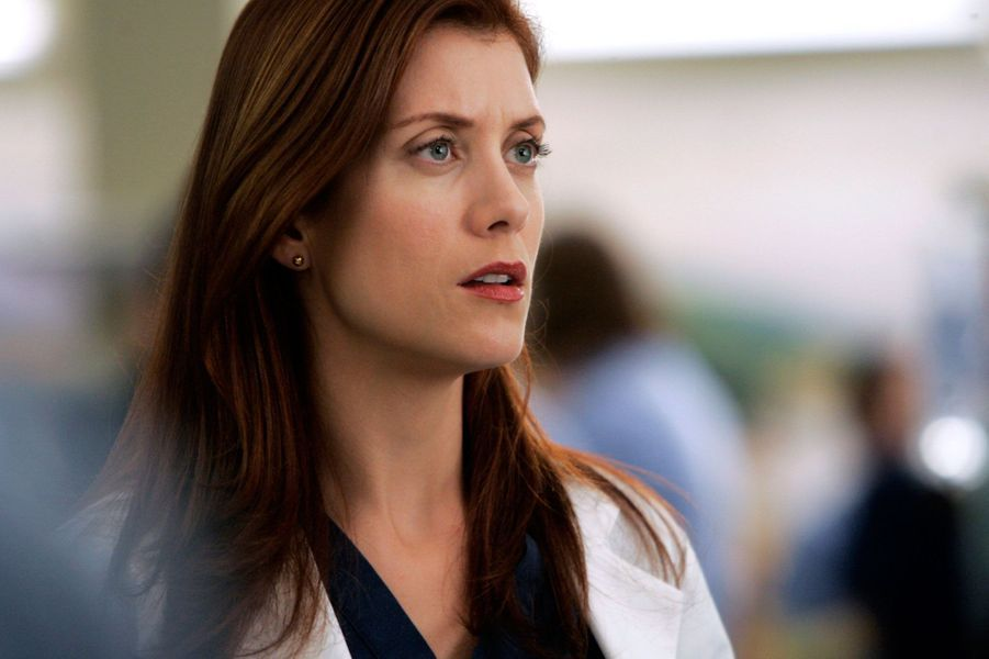 Kate Walsh (Dr. Addison Forbes Montgomery-Sherperd)