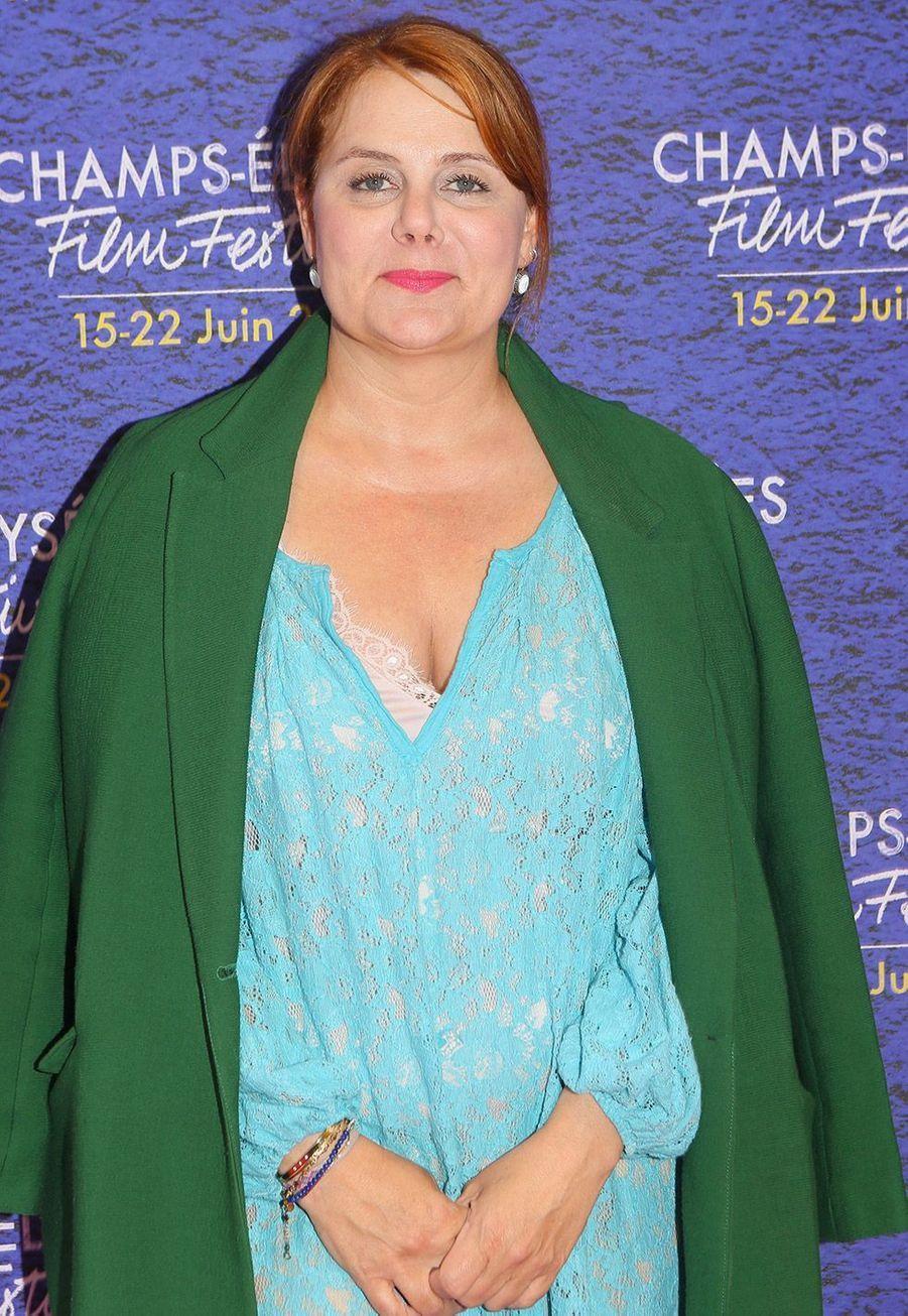 Ariane Séguillon (Christelle Moreno)