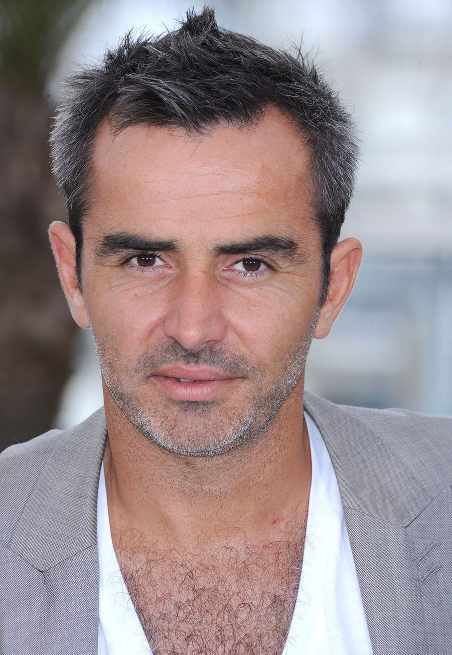 Arnaud Henriet (Sylvain Moreno)