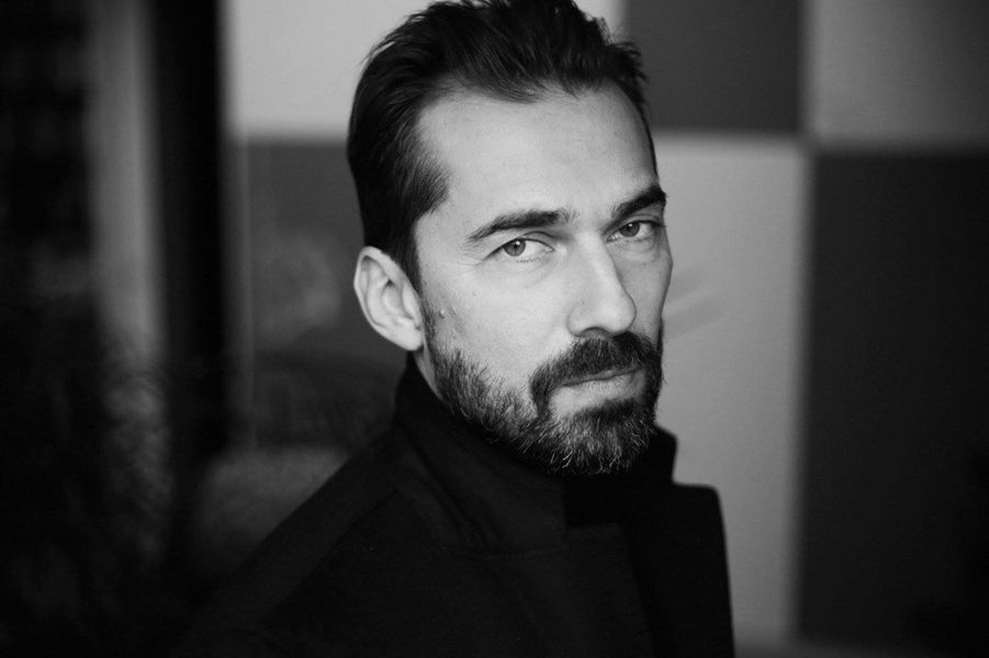 Franck Monsigny (Martin Constant)