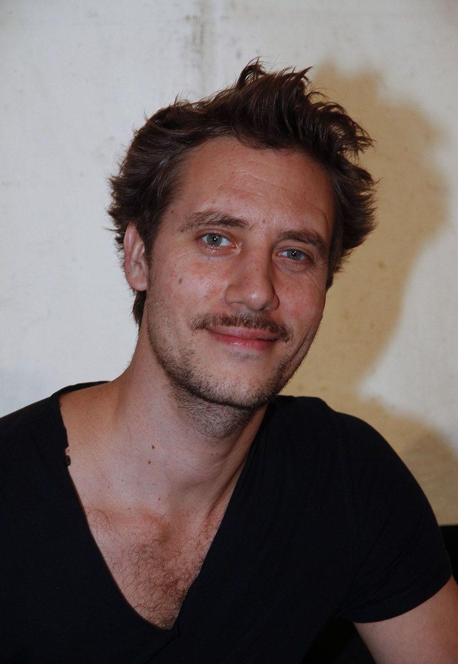 Joffrey Platel (Bastien Laval)
