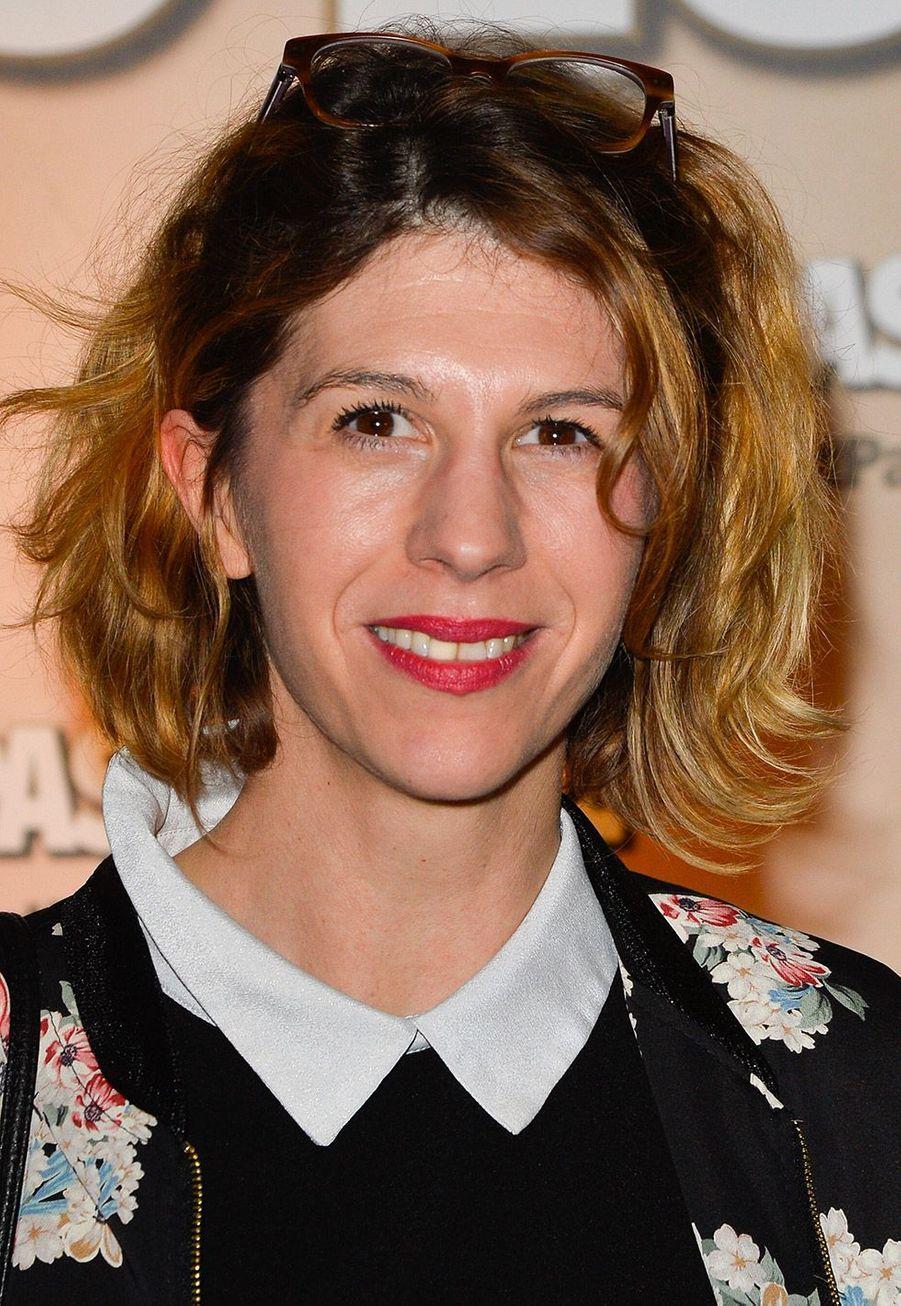 Juliette Tresanini (Sandrine Lazzari)