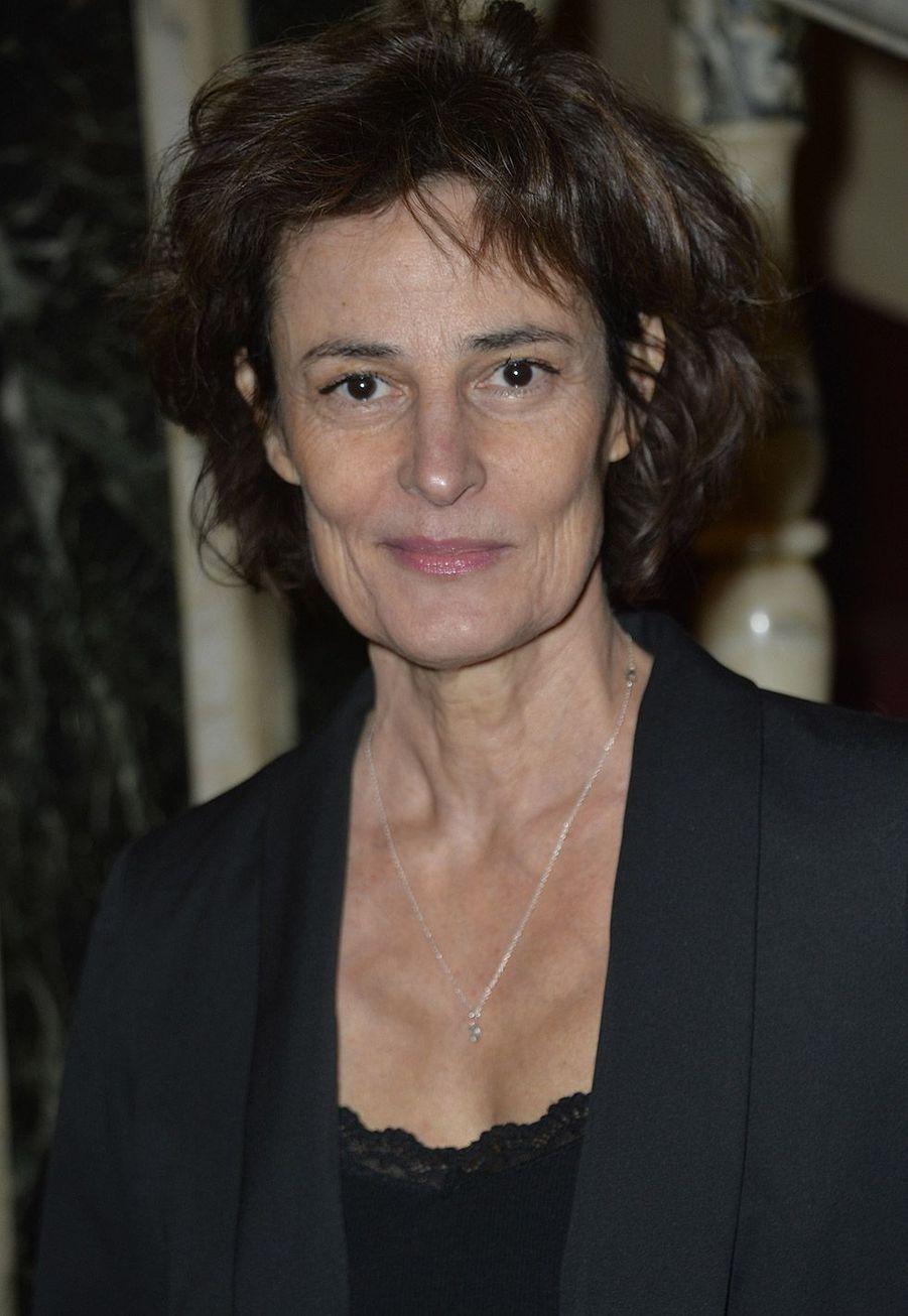 Laure Killing (Elisabeth Vallorta)