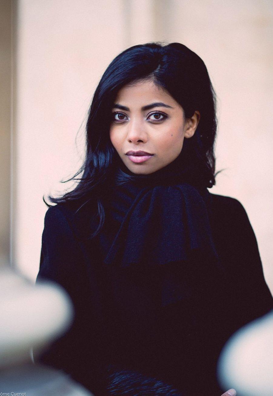 Rani Bheemuck (Lou)