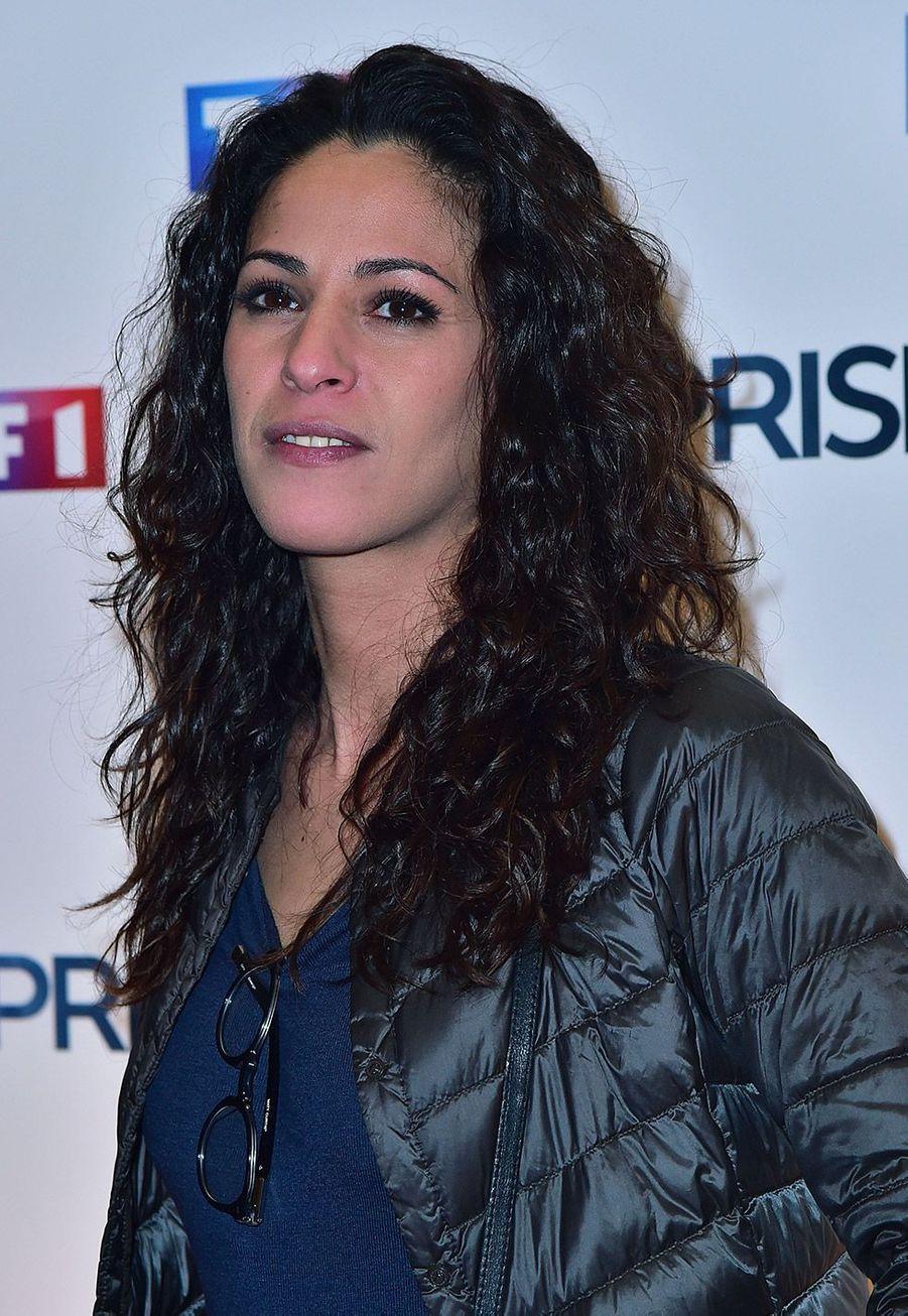 Samira Lachhab (Leila Beddiar)