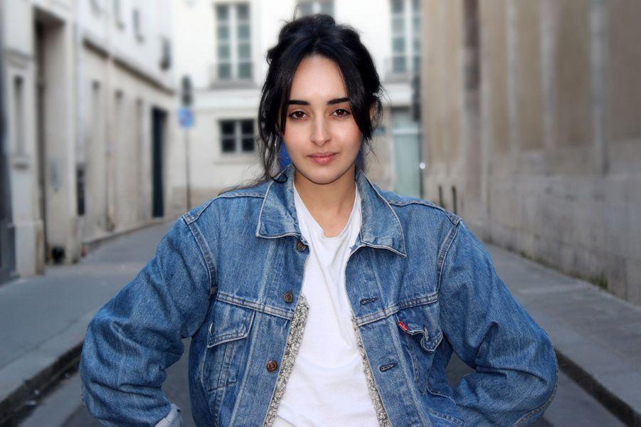 Sonia Bendhaou (Yasmine Baddiar)