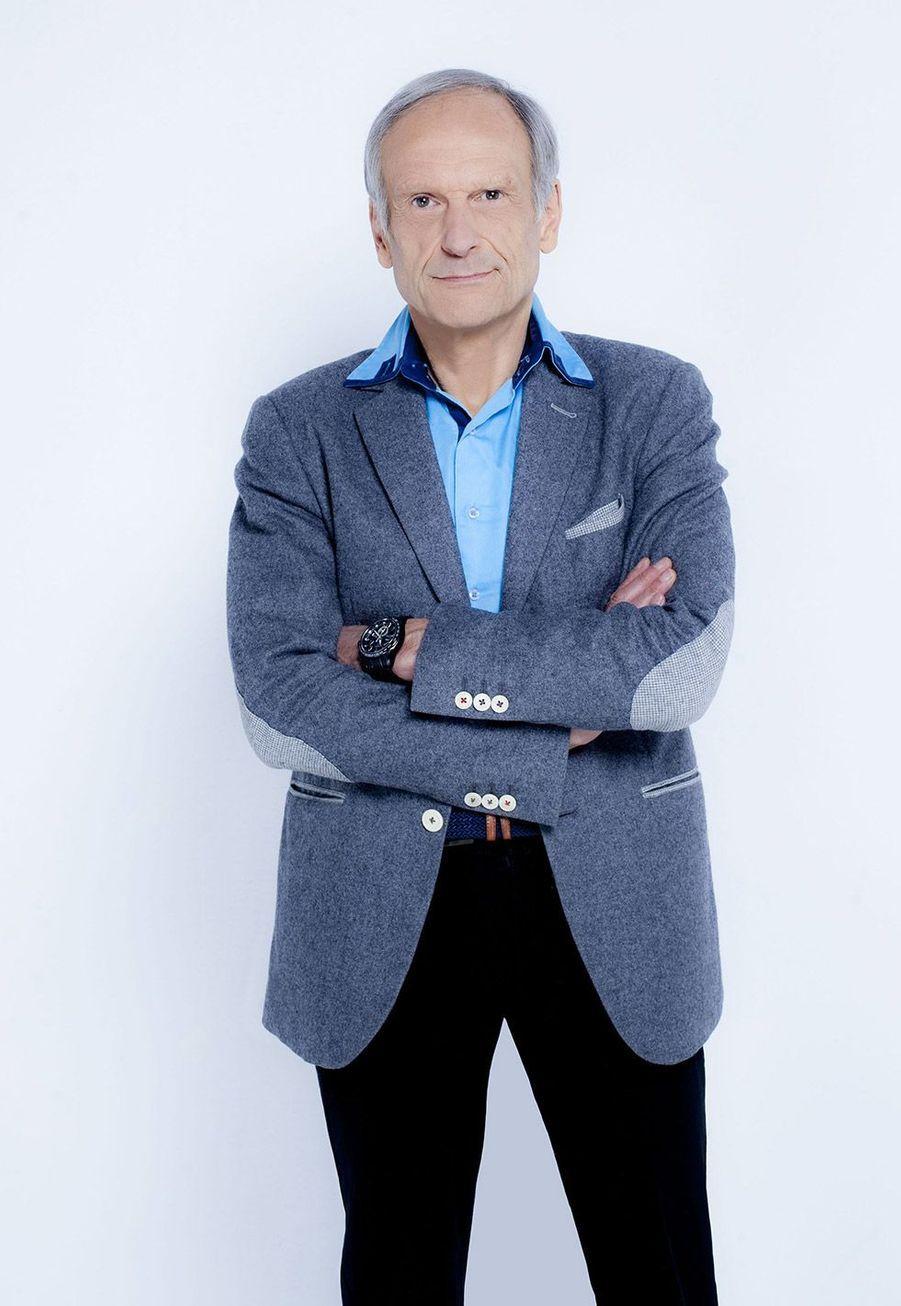 Marc Menant
