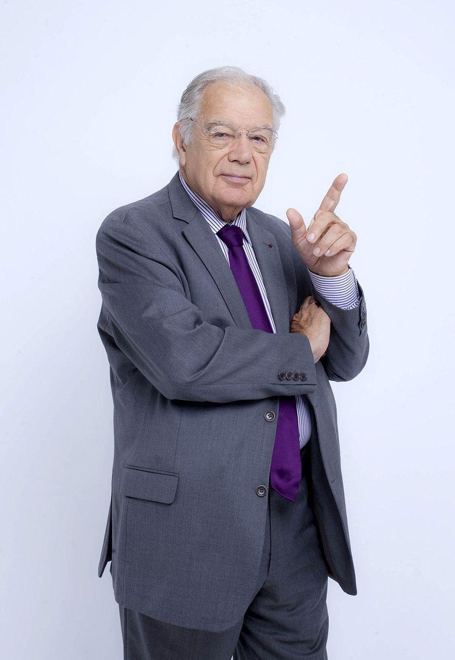 Michel Chevalet
