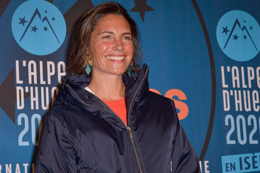 5- Alessandra Sublet (19,3% des suffrages)
