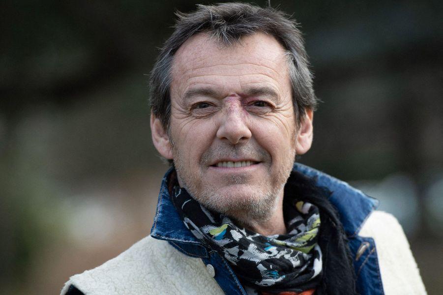 2- Jean-Luc Reichmann (26,8% des suffrages)