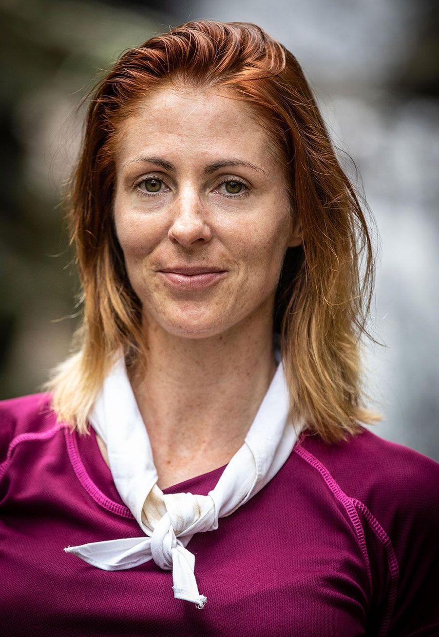 Emilie, 35 ans, couturière en prêt, Gironde