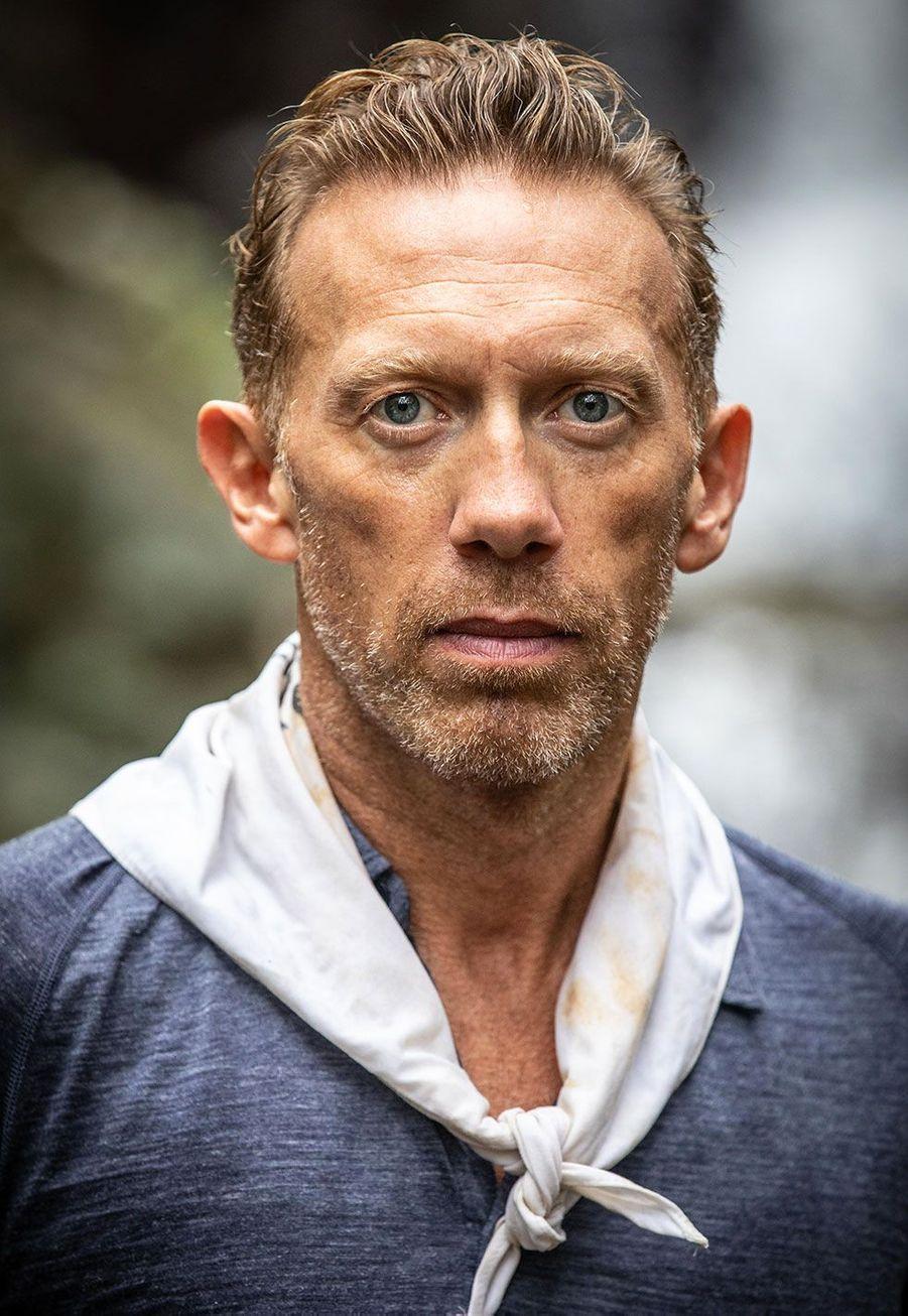Frédéric, 52 ans, photographe, Pas-de-Calais