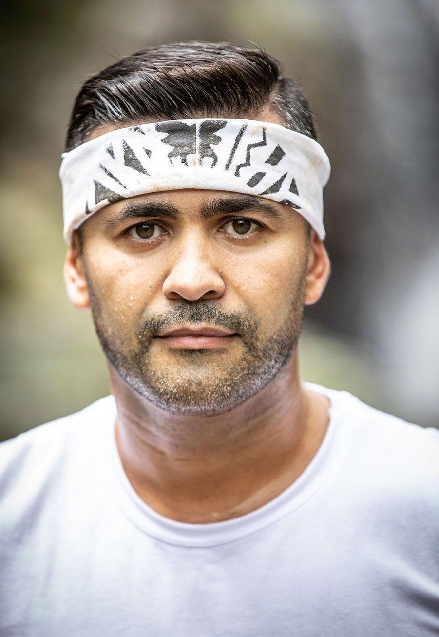 Mohamed, 37 ans, chef d'entreprise, Alsace