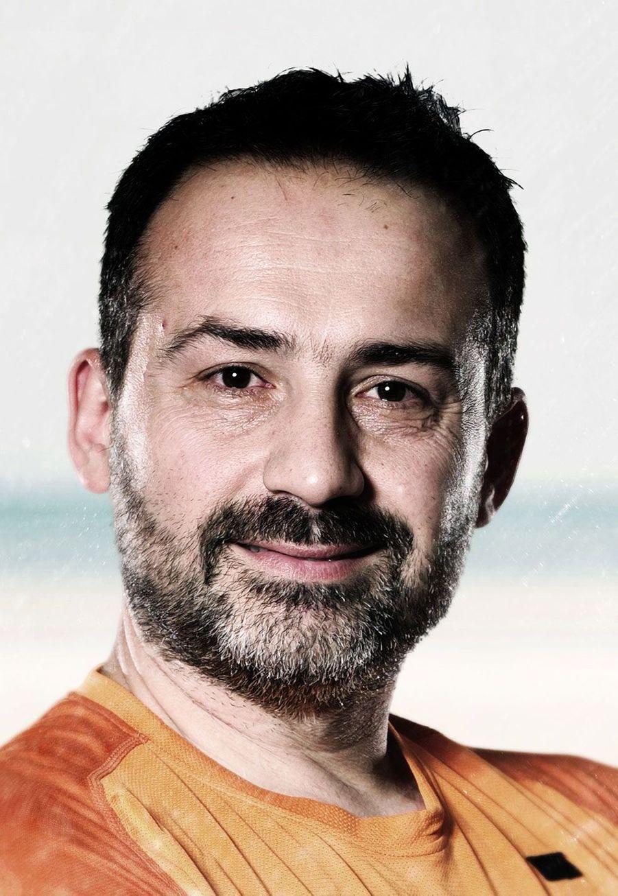 Javier (saison 12)