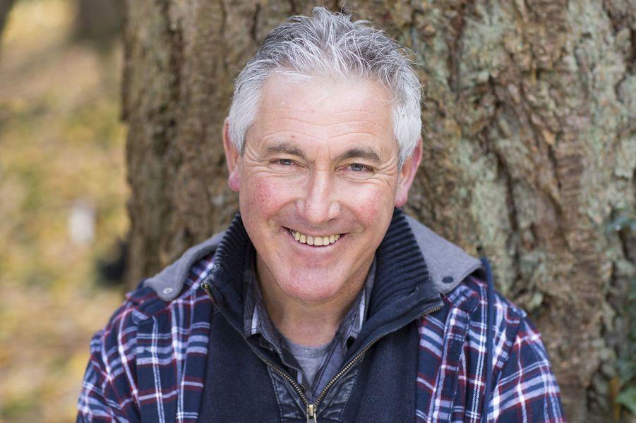 Jean-Michel, 56 ans, ouvrier agricole (Aube)