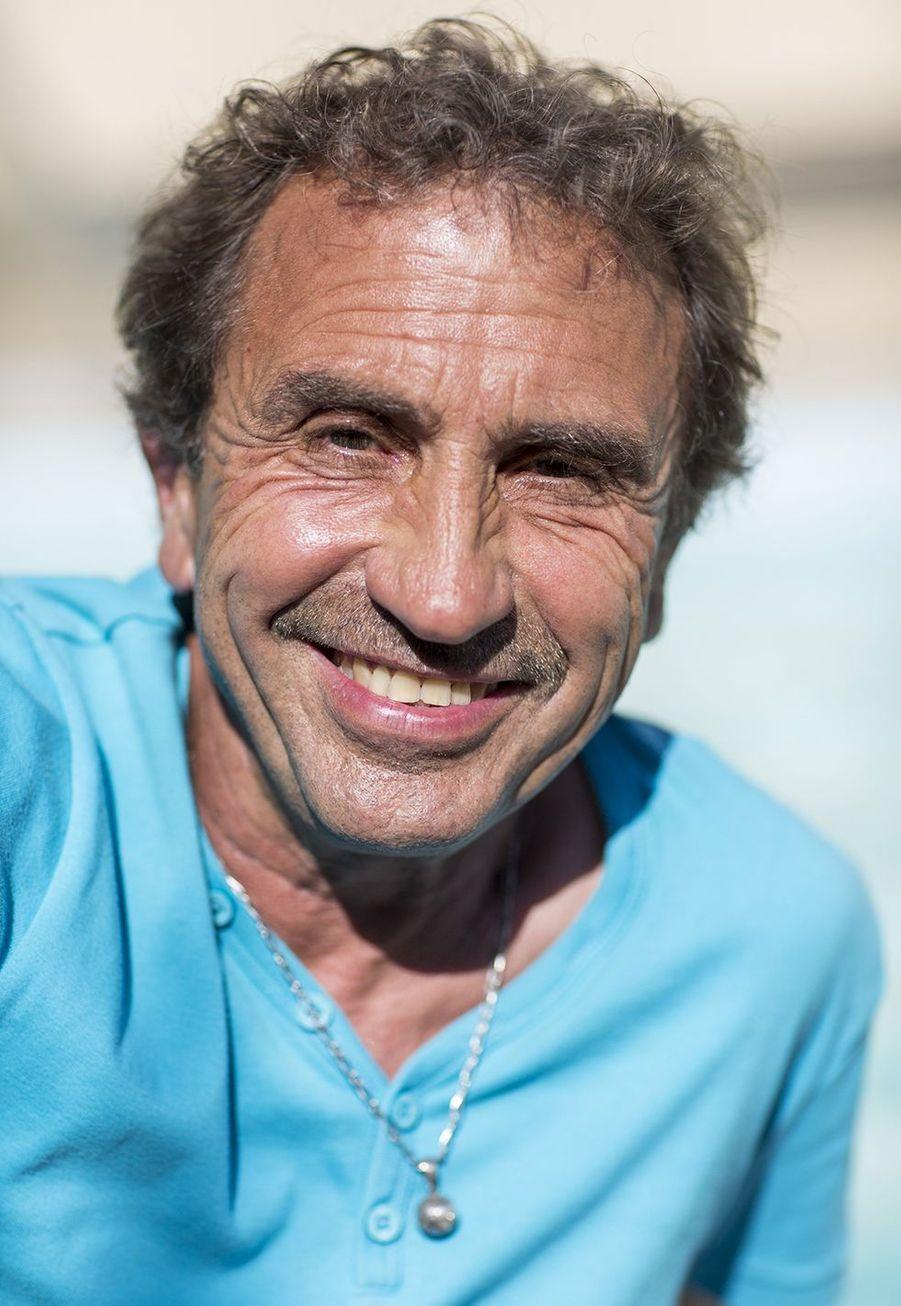 Jean-Claude, 63 ans, Céréalier et technicien commercial (Centre-Val de Loire)