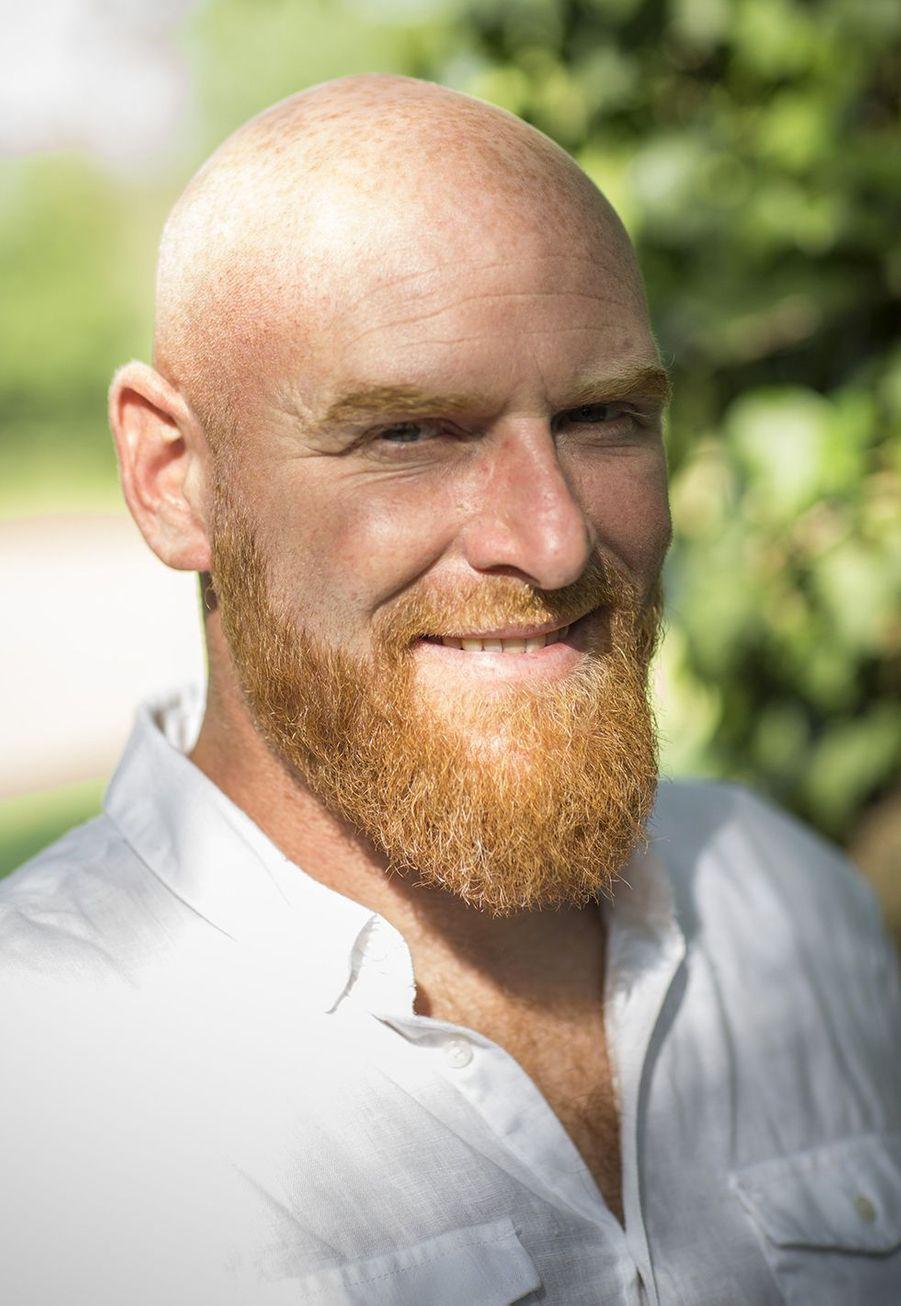 Jérôme, 37 ans, Maraîcher et céréalier (Grand Est)