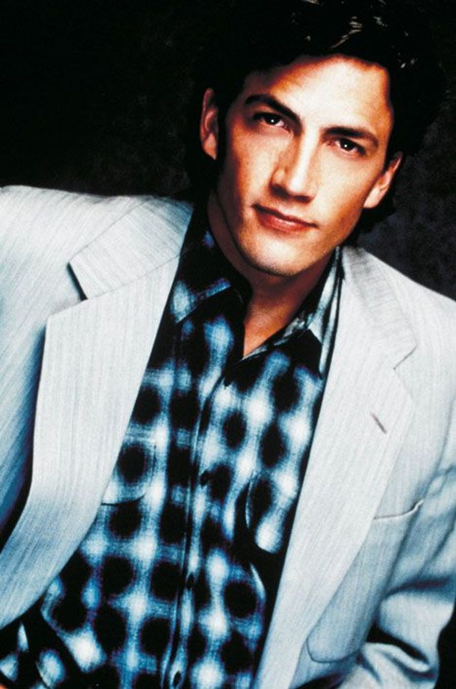 Andrew Shue (Billy Campbell)