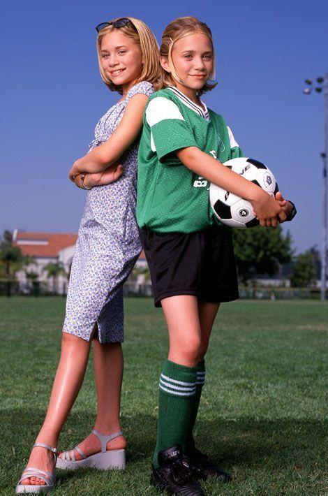 """""""Tel père telles filles"""" en 1999"""