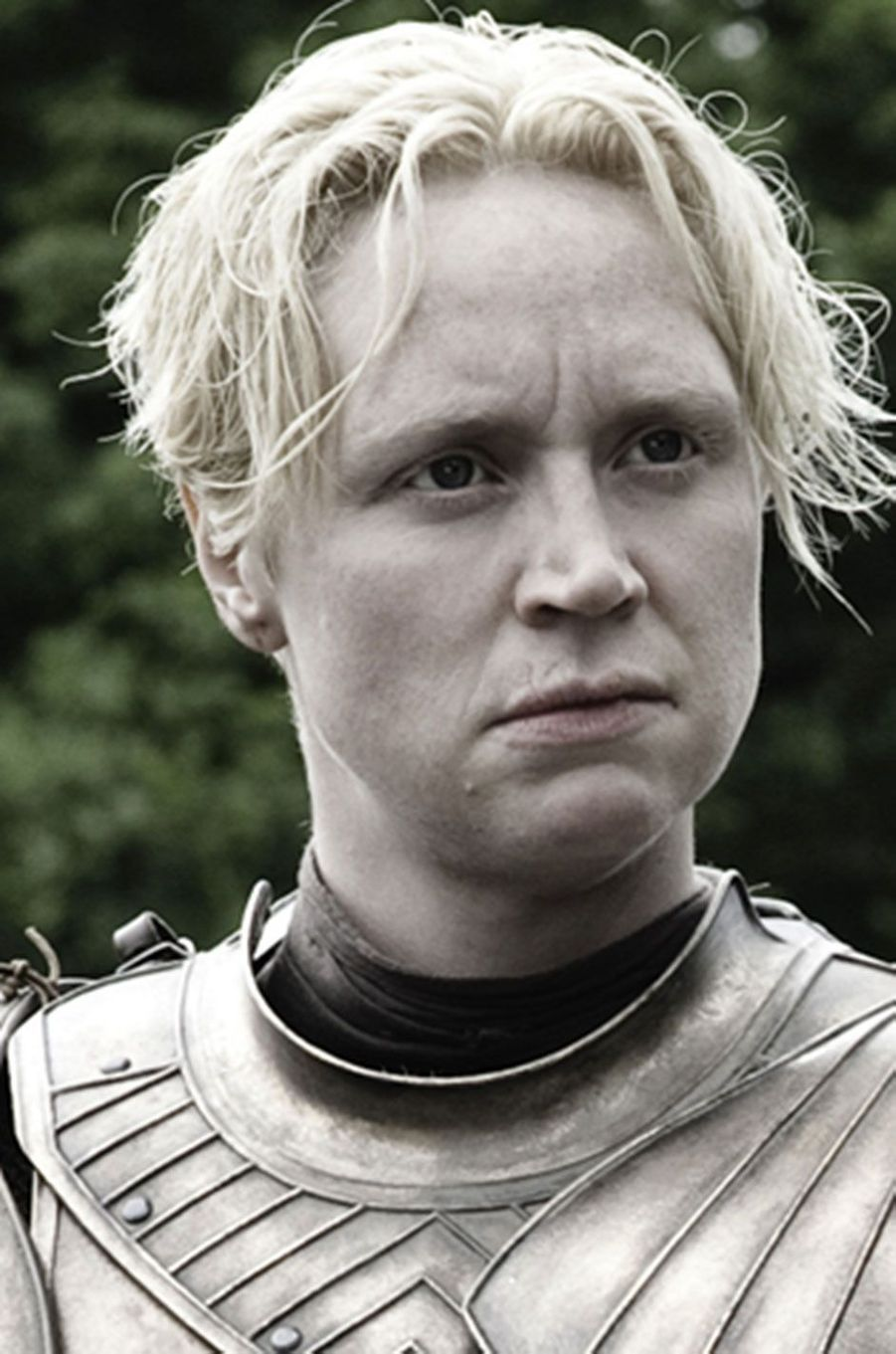 Brienne de Tarth (Gwendoline Christie)