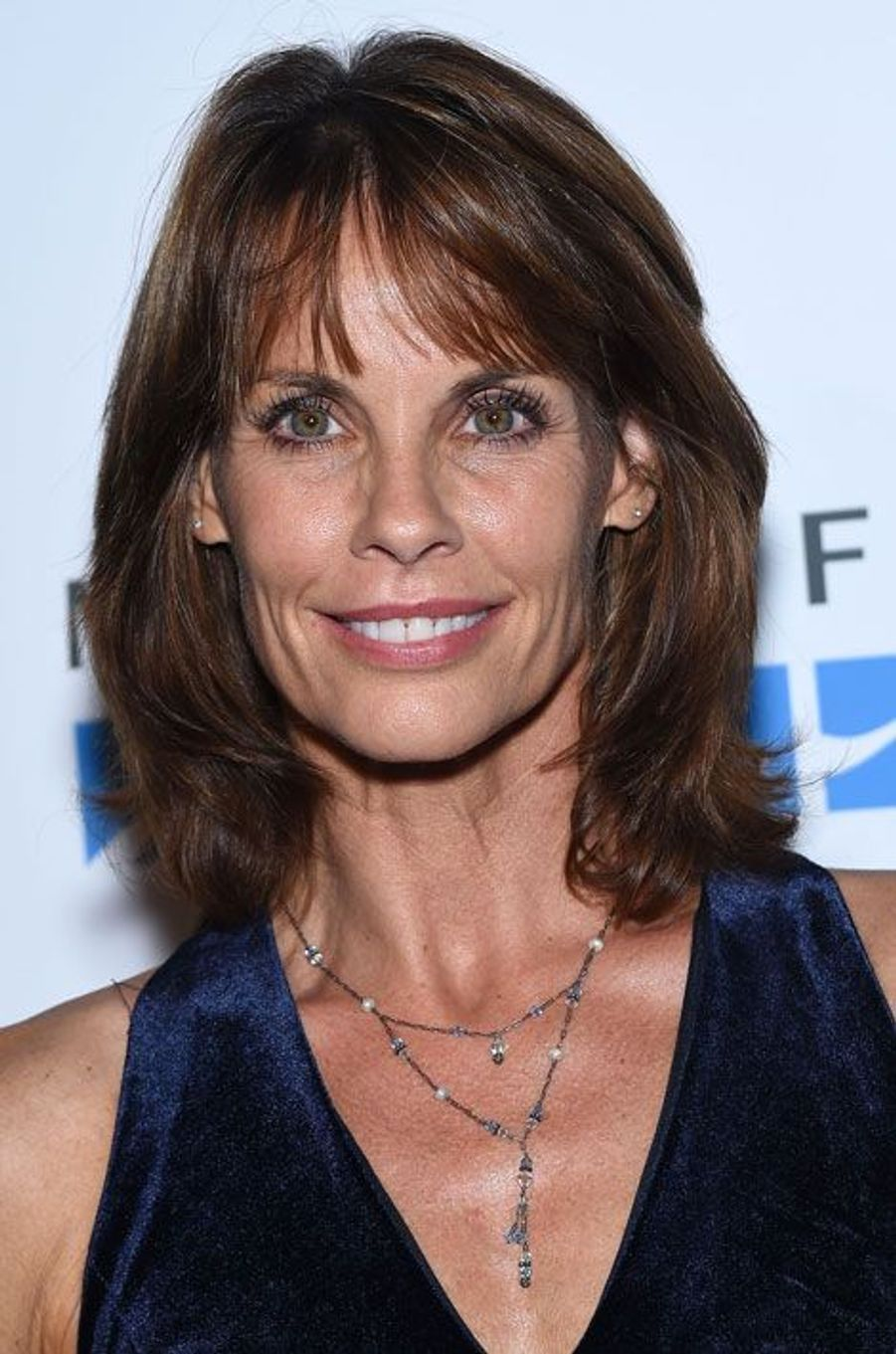 Alexandra Paul (Lieutenant Stephanie Holden)