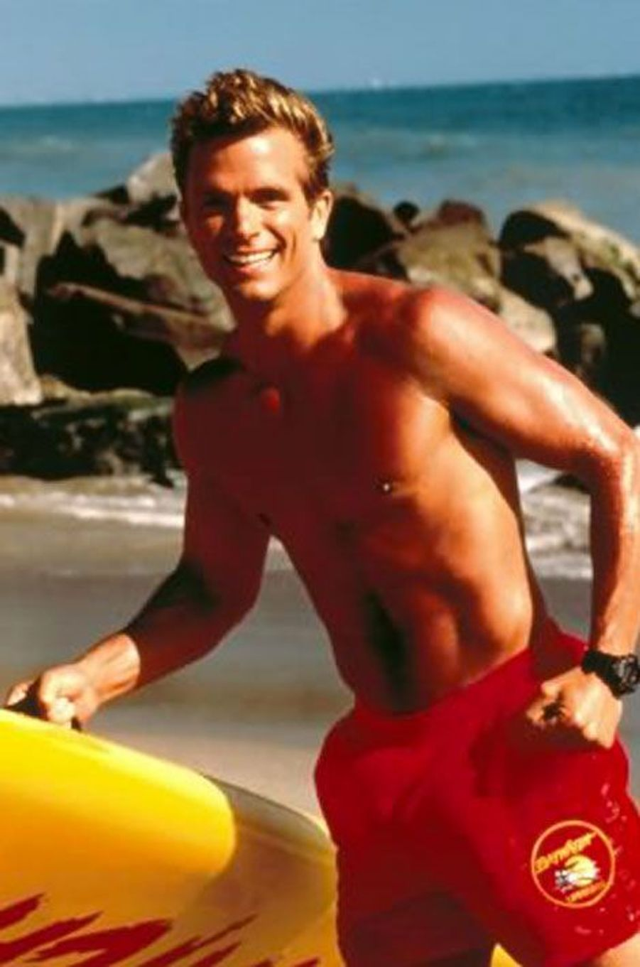 David Chokachi (Cody Madison)
