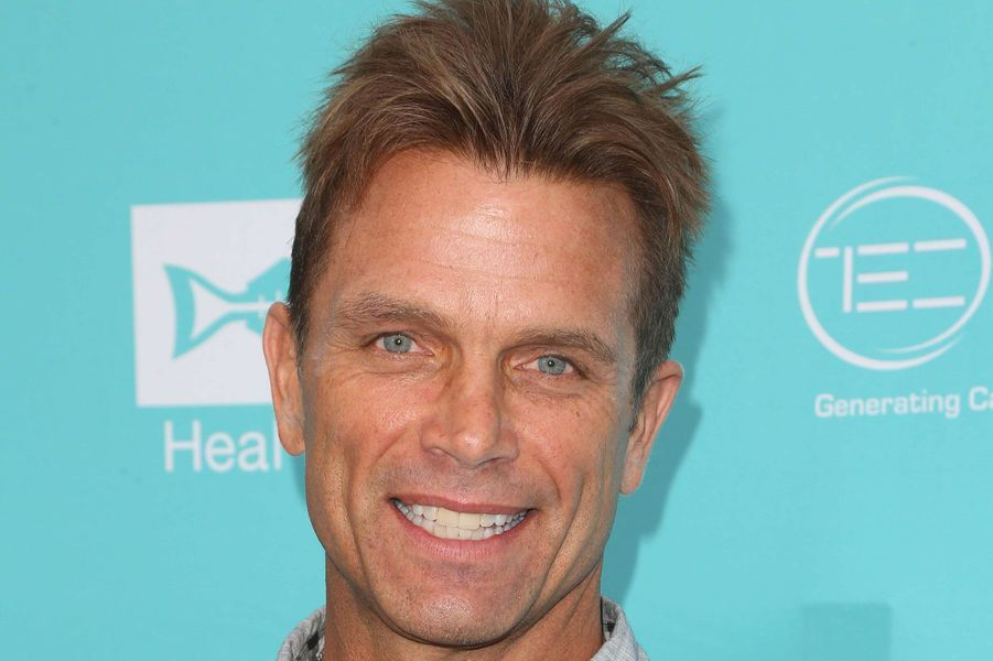 David Chokachi (Cody Madison) en 2018