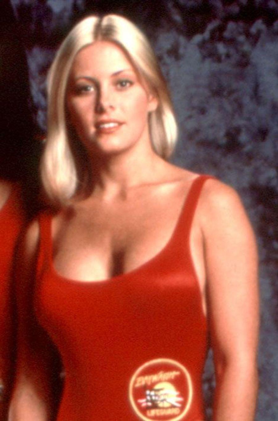 """Nicole Eggert (Roberta """"Summer"""" Quinn)"""