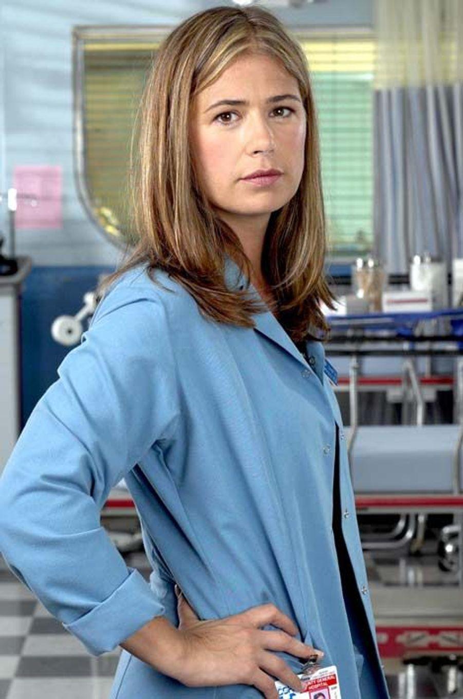 Dr. Abigail Lockhart (Maura Tierney)