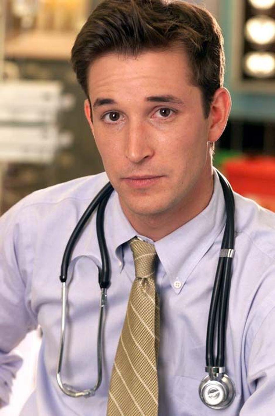 Dr. John Carter (Noah Wyle)