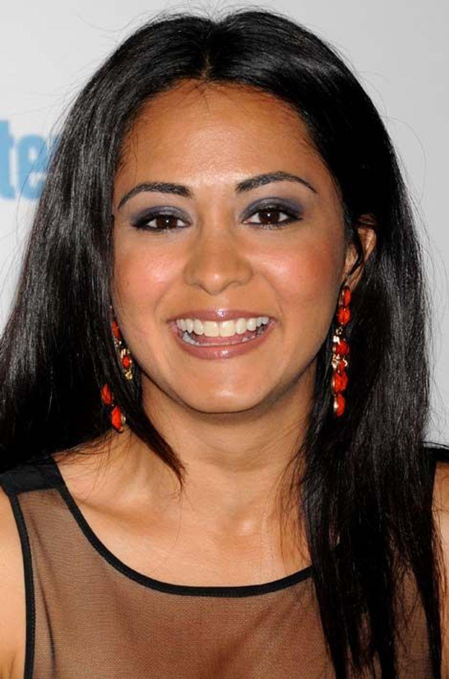 Dr. Neela Rasgotra (Parminder Nagra)