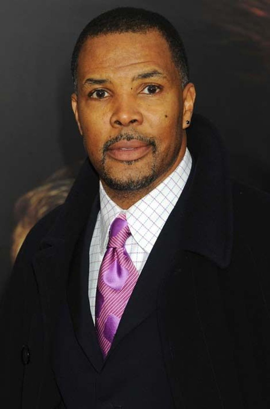 Dr. Peter Benton (Eriq La Salle)