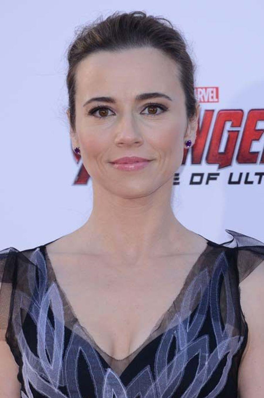 Samantha Taggart (Linda Cardellini)