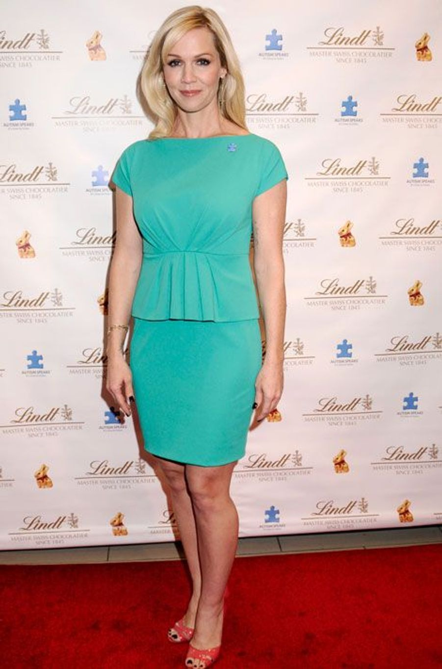 Kelly Taylor (Jennie Garth)